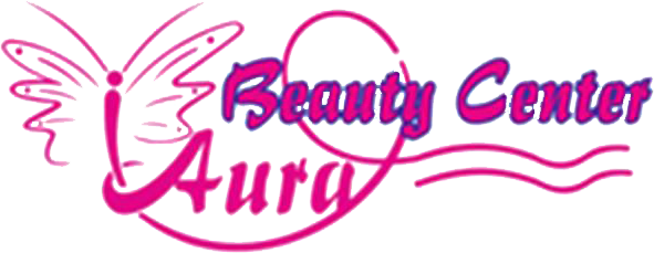 Logo Aura Beauty Center
